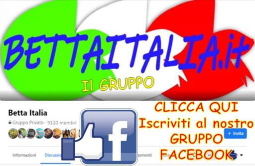Gruppo Facebook